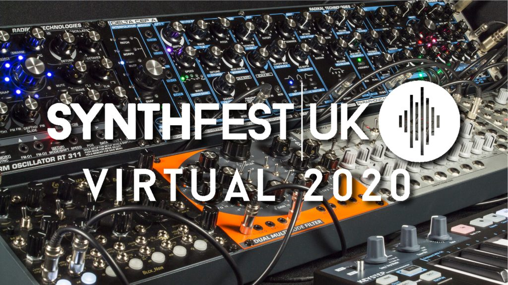 Synthfest UK 2020